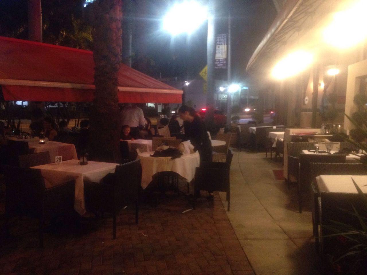 Grill House Miami Beach Kosher Menu